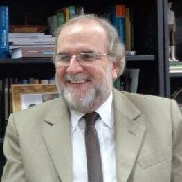 Dr. Ruy Celso Barbosa Florence