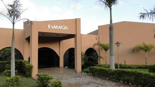 Nomeados diretores para a gestão 2013-2014 da ESMAGIS